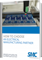 How to Choose An Electrical Manufacturing Partner, SMC