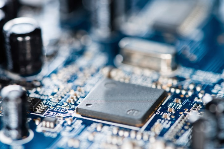 Choose An Electronics Manufacturing Services Partner, Blue Chip, SMC Manufacturing