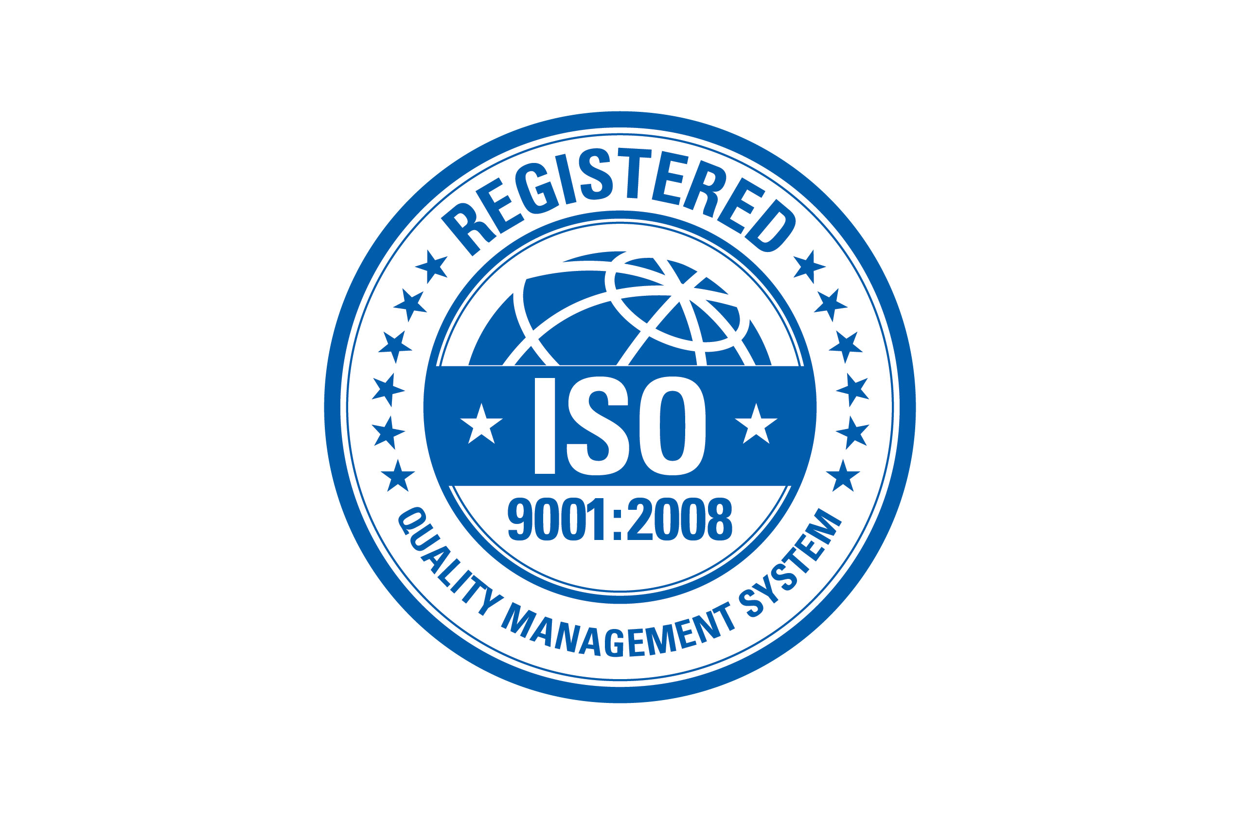 ISO9001-2008 Certification