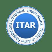 ITAR_cert_logofoot