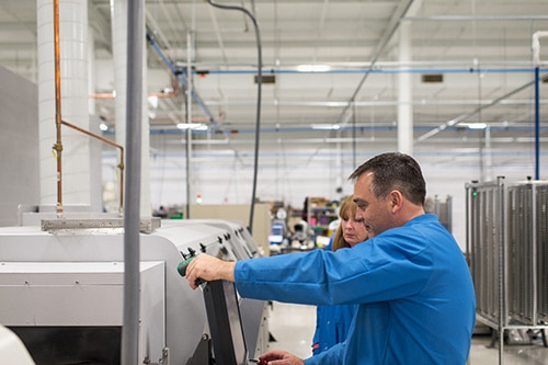 Contact SMC Manufacturing Services
