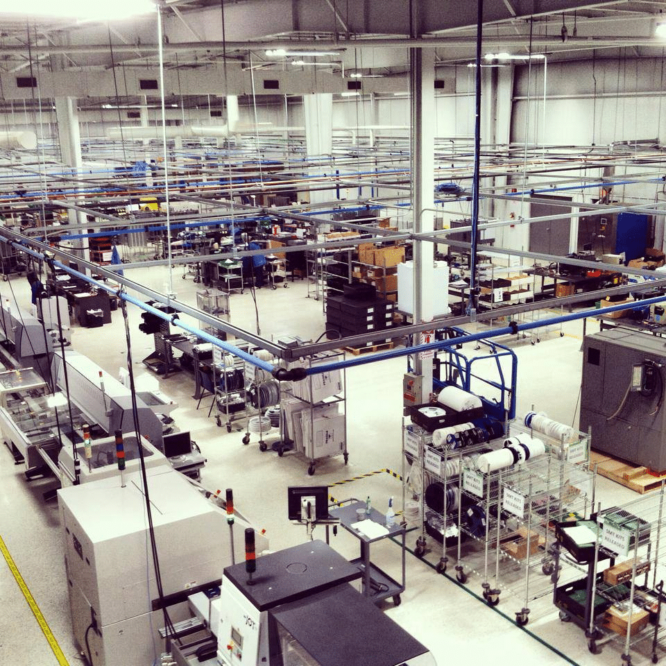 SMC Manufacturing Services Is An Electronics Manufacturing Services Provider (EMS) That Is Located In Nicholasville, Kentucky And Specializes In Systems Integration, PCB Assembly, Box Build Assembly, Supply Chain Management And More.