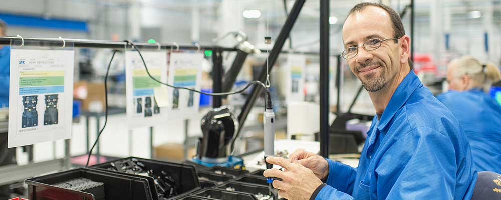 Electronic Manufacturing Services and Systems Integration
