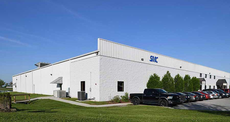 SMC Manufacturing - FACILITIES