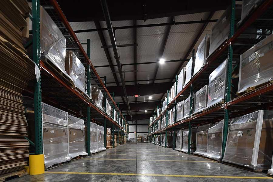 SMC Manufacturing - manufacturing Warehouse
